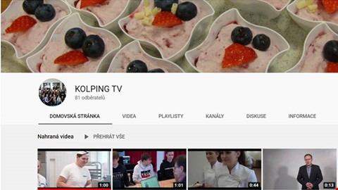 KOLPING TV